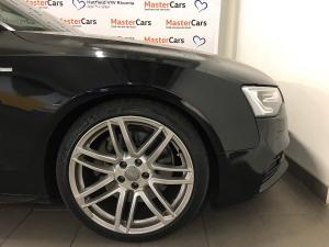 Audi A5 3.0T FSi q Stronic - Image 4