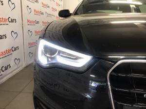 Audi A5 3.0T FSi q Stronic - Image 5
