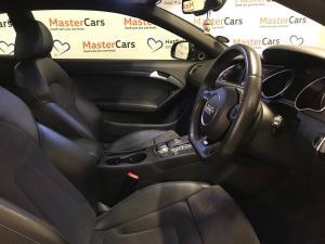 Audi A5 3.0T FSi q Stronic - Image 7