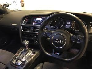 Audi A5 3.0T FSi q Stronic - Image 8