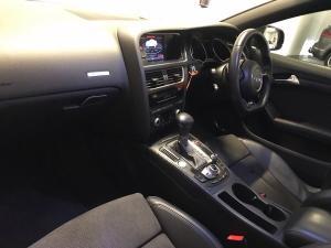 Audi A5 3.0T FSi q Stronic - Image 9