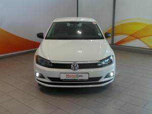 Volkswagen Polo 1.0 TSI Trendline - Image 20
