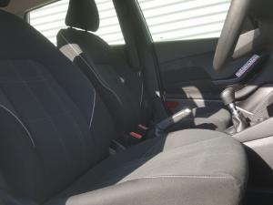 Ford Fiesta 1.0 Ecoboost Trend 5-Door - Image 11