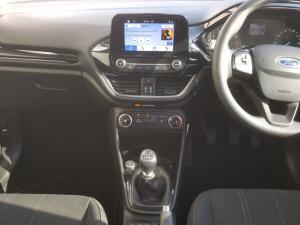 Ford Fiesta 1.0 Ecoboost Trend 5-Door - Image 12