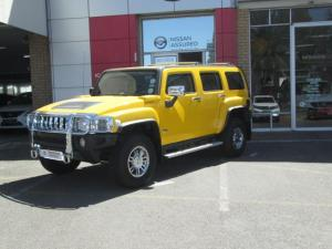 Hummer H3 Luxury automatic - Image 1