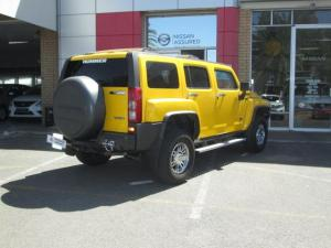 Hummer H3 Luxury automatic - Image 2