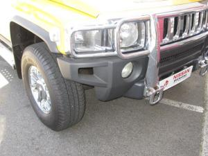 Hummer H3 Luxury automatic - Image 3