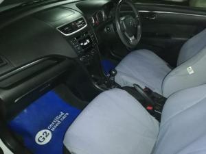Suzuki Swift 1.4 SE - Image 10