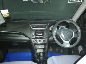 Suzuki Swift 1.4 SE - Image 11