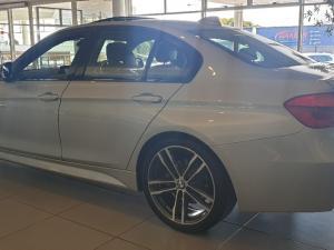 BMW 320i M Sport automatic - Image 5