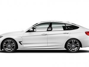 BMW 320d GT M Sport automatic - Image 2