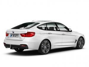 BMW 320d GT M Sport automatic - Image 3