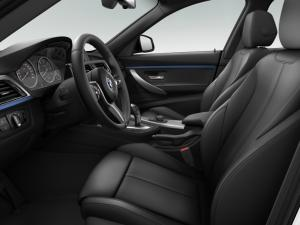 BMW 320d GT M Sport automatic - Image 4