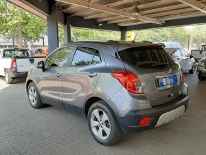 Opel Mokka / Mokka X 1.4T Enjoy - Image 11