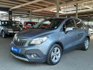 Opel Mokka / Mokka X 1.4T Enjoy - Image 1