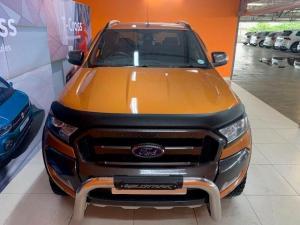 Ford Ranger 3.2TDCi 3.2 Wildtrak 4X4 automaticD/C - Image 2