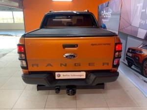 Ford Ranger 3.2TDCi 3.2 Wildtrak 4X4 automaticD/C - Image 5