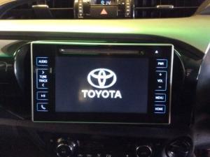 Toyota Hilux 2.8 GD-6 Raider 4X4 automaticD/C - Image 4