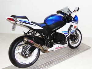 Suzuki GSX-R1000 - Image 5