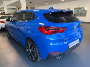 BMW X2 sDrive20i M Sport auto - Image 4