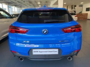 BMW X2 sDrive20i M Sport auto - Image 5