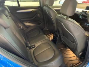 BMW X2 sDrive20i M Sport auto - Image 8