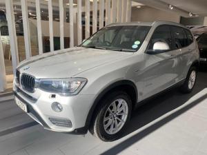 BMW X3 xDrive20d - Image 5