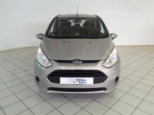 Ford B-Max 1.0T Trend - Image 2