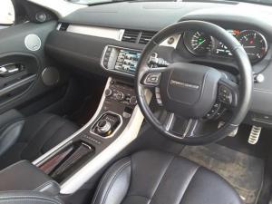 Land Rover Range Rover Evoque SD4 Dynamic - Image 10