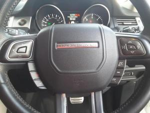 Land Rover Range Rover Evoque SD4 Dynamic - Image 13