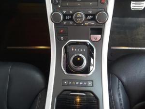 Land Rover Range Rover Evoque SD4 Dynamic - Image 18