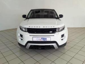 Land Rover Range Rover Evoque SD4 Dynamic - Image 2