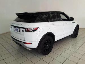 Land Rover Range Rover Evoque SD4 Dynamic - Image 3