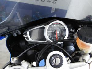 Triumph Daytona 675 - Image 6