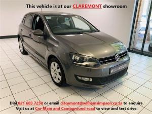 Volkswagen Polo 1.6TDI Comfortline - Image 1