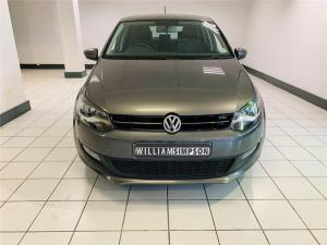 Volkswagen Polo 1.6TDI Comfortline - Image 2