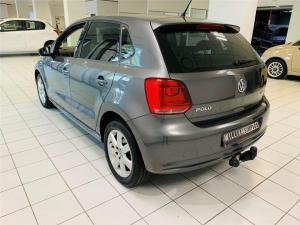Volkswagen Polo 1.6TDI Comfortline - Image 4