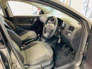 Volkswagen Polo 1.6TDI Comfortline - Image 7