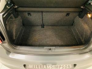 Volkswagen Polo 1.6TDI Comfortline - Image 9