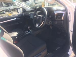 Toyota Hilux 2.8GD-6 4x4 Raider auto - Image 5