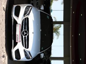 Mercedes-Benz C-Class C250 BlueTec AMG Line - Image 2