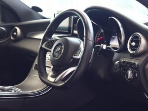 Mercedes-Benz C-Class C250 BlueTec AMG Line - Image 5