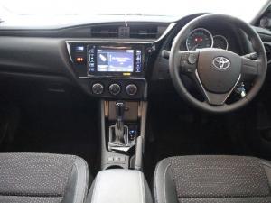 Toyota Corolla 1.6 Prestige auto - Image 8