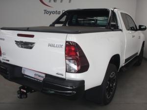 Toyota Hilux 2.8 GD-6 Raider 4X4E/CAB - Image 6
