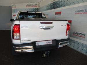 Toyota Hilux 2.8 GD-6 RB RaiderE/CAB - Image 2