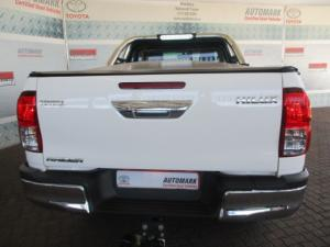 Toyota Hilux 2.8 GD-6 RB RaiderE/CAB - Image 6