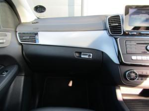 Mercedes-Benz GLE Coupe 350d 4MATIC - Image 4