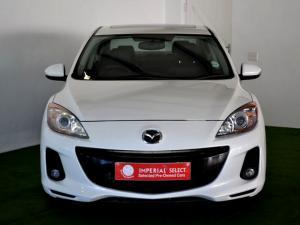Mazda MAZDA3 2.0 Individual - Image 30