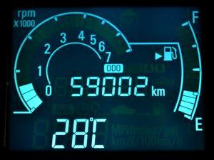 Chevrolet Spark 1.2 LT 5-Door - Image 14