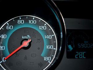 Chevrolet Spark 1.2 LT 5-Door - Image 15